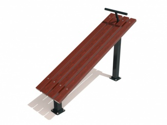Bench Incline